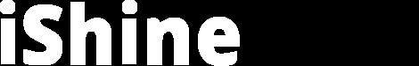 iShine Logo